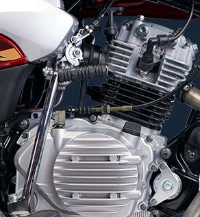 TVS STAR HLX 150cc