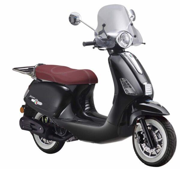 موتورسیکلت دینو مدل کاوان 125