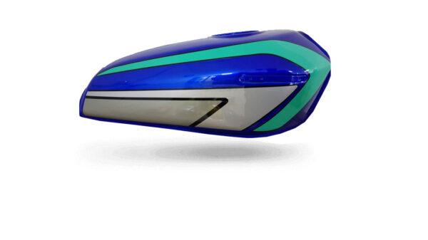 آبی-سبز-CDI-باک-موتور