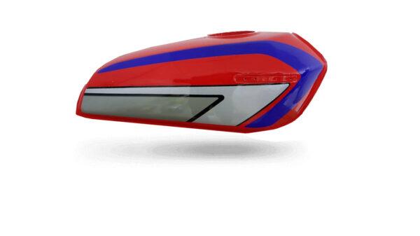 قرمز-آبی-CDI-باک-موتور