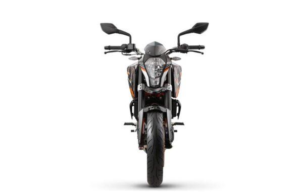 KTM DUKE 249 - ABS