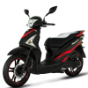 موتورسیکلت لاکی 250
