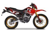 موتورسیکلت رادیسون 250