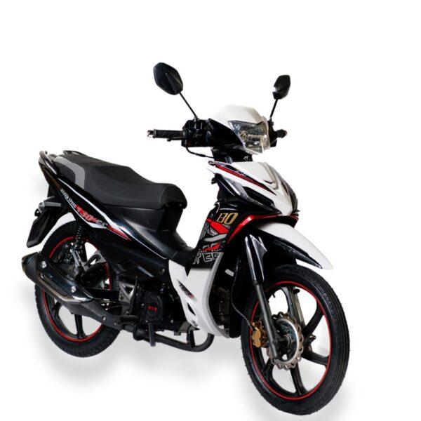 موتور سیکلت هرم اسپید 130