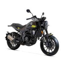 موتور سیکلت بنللی مدل لئونچینو